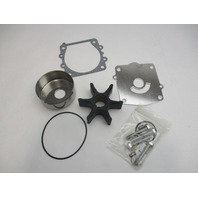 879129 6G5-W0078-A1-00  Water Pump Kit w/o Hsg for Yamaha 150-225 V6