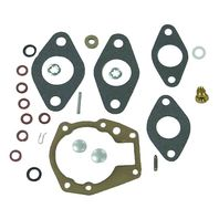 0439071 0382045 OMC Evinrude Johnson Outboard Carburetor Rebuild Kit No Float