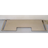 1995 Lund Tyee 1850 Grand Sport Sterndrive Metal Rear Deck Tan