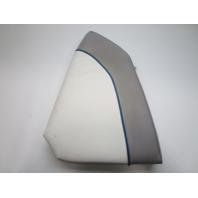 "1994 Bayliner Capri 1800LS Front Port Left Bow Seat Cushion 30"" x 17 3/4"""