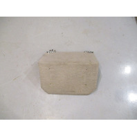 1995 Lund Tyee 1850 Grand Sport Sterndrive Bow Auxiliary Battery Cover