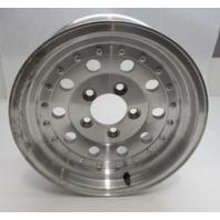 """Aluminum Trailer Wheel Rim 14""""x 6"""" 5 Lug Rim"""