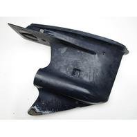 5004767 OMC Evinrude 75 90 115 V4 FICHT Lower Unit Gear Case Housing EMPTY
