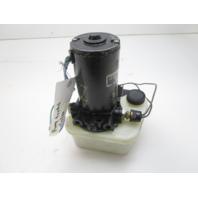 F722541 Force L-Drive 90 120 Hp Trim Tilt Pump & Bracket F695371-1