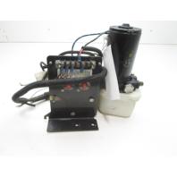 F722541 Force L-Drive 90 120 Hp Trim Tilt Pump & Wire Harness