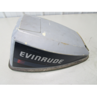 279982 Evinrude Johnson Outboard 9.9 10 15 HP Top Cowl Motor Cover Cowling