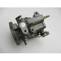 0390773 Carburetor Assembly Evinrude Johnson OMC Outboard Freshwater 15hp 1980