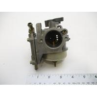 6517A51 Top Carburetor Mercury 40 HP Mariner WMA 7-1A