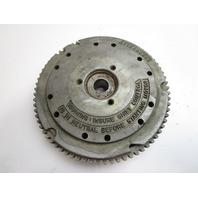 0581545 Evinrude Johnson 3 Cyl 70 75 Hp Outboard Flywheel