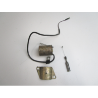 0387288 Evinrude Johnson 60 65 70 75 HP Outboard Choke Solenoid Assembly