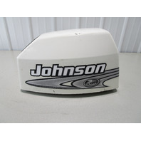5004406 OMC Johnson Evinrude 6 HP Motor Cowl Engine Cover Cowling Hood 2001