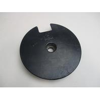336284 Evinrude Johnson V6 Trim Tab Opening Cover 0336284