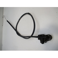 982154 0982154 OMC Stringer Stern Drive Shift Assembly & Cable  0981394