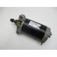 50-884045T Quicksilver Starter Motor for Mercury Mariner 30 & 40HP 4-Stroke