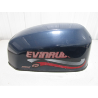 0285250 OMC Evinrude Ficht 115 HP Top Engine Motor Cover Cowl Hood 285250