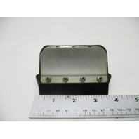 437591 OMC Leaf Plate Reed Box Assy Evinrude Johnson