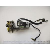5000372 439707 Evinrude Ficht Oil Lift Pump, Oil Injector & Bracket 90 115 Hp