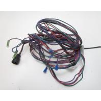 Mercruiser Stern Drive 17' Ft Trim & Tilt Wire Harness 3 Prong