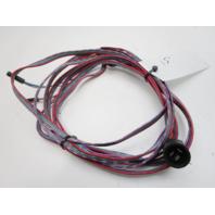Mercruiser Stern Drive 15 Ft Trim & Tilt Wire Harness