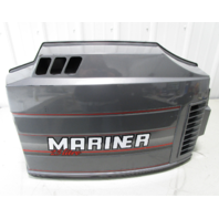 9742A17 Mercury Mariner 135 150 175 HP 2.5L V6 Top Motor Cowl Engine Cover