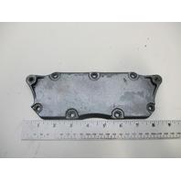 6E5-11371-00-9M  Yamaha Outboard Crank Case Cover 115-220HP