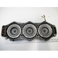 6G5-11111-03-94  Yamaha Outboard Cylinder Head & Head Cover  6G5-11191-00-9M