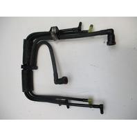 5000204 5000203 Evinrude Ficht V4 Supply & Return Fuel Manifold Line 75-115 Hp