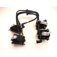 5000770 Evinrude Outboard Set of 4 Ficht Fuel Injectors 90 & 115 HP 1999