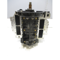 2001 Evinrude V4 75/90HP FICHT Outboard Powerhead Crank Case Engine