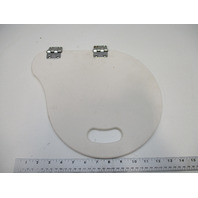 2005 Hurricane Sundeck SD257DC Hinged Lid For Sink