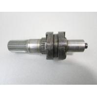 6K1-45611-00-00 Yamaha 200 HP Prop Propeller Shaft & Clutch 6G5-45631-00-00