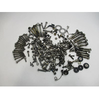 Misc. Nuts Bolts Hardware from 1999 Evinrude Ficht Outboard 115HP E115FPXEEC