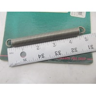 HFS-1 TH Marine HOT FOOT Stainless Steel Replacement Spring