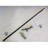 HO6010 SEASTAR SOLUTIONS Trolling Motor Tie Bar Kit Single Cylinder