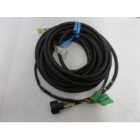 HZZ5-06325-700 HZZ506325700 Wire Harness Cable Set 25 ft for Nissan/Tohatsu Outboards