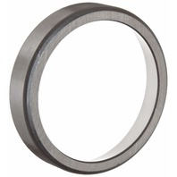 L68110 Timken Stamped Steel Tapered Roller Bearing Outer Cup