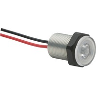 "1"" LED DOCKING LIGHTS-Threaded"