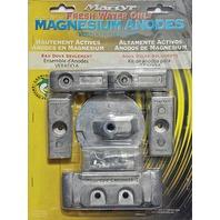 MAGNESIUM ANODE KIT for Mercury Verado 6