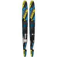 AIRHEAD COMBO WATER SKIS-Combo Adult Skis, 67""