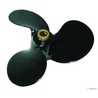 10-3/8 x 13-1/2 Pitch Propeller for 20-55 HP Chrysler Force Outboards