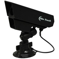 NITE TRACK VIDEO NIGHT VISION SYSTEM-Nite Track Sensor Kit, Black