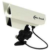 NITE TRACK VIDEO NIGHT VISION SYSTEM-Nite Track Sensor Kit, White