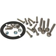 JABSCO SERVICE KIT-Hardware Kit for 36960 Series Diaphragm Bilge Pumps