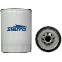 STERNDRIVE & INBOARD OIL FILTER-Long GM with Anti-Drain-Back Valve
