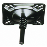 KINGPIN Boat Seat Mount with Spring, ABYC Code-B