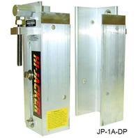 "HI-JACKER ADJUSTABLE JACKING PLATE-6"" Set Back, Aluminum"