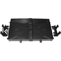 24/27 SERIES COMBO BATTERY TRAY-Combo Battery Tray w/Poly Strap