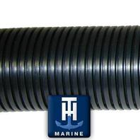 "TH Marine Rigging Hose Only, 2.5"" x 50' Roll"