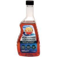 303 BILGE CLEANER AND DEODORIZER-32 oz