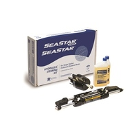 SEA STAR PRO NFB HYDRAULIC OUTBOARD STEERING SYSTEM-Sea Star Pro Kit w/o Hoses